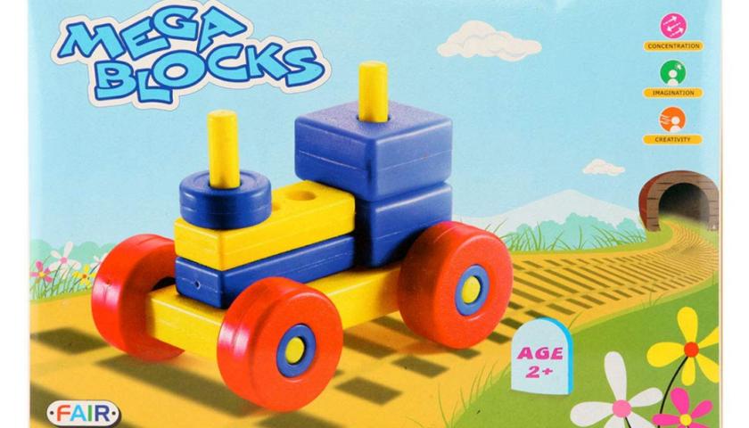 building block ideas for kids